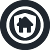 Property Backed Loan Icon