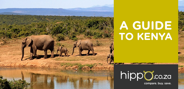 A Guide to Kenya | Travel Insurance | Hippo.co.za