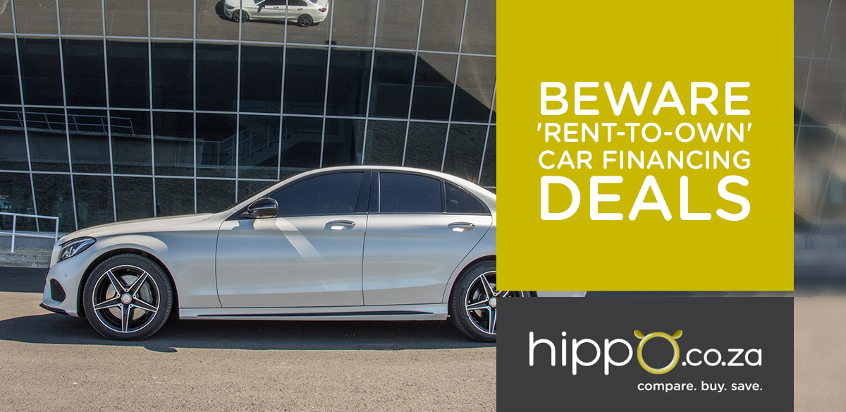 Rent To Own Financing Deals Car Insurance News Hippo Co Za