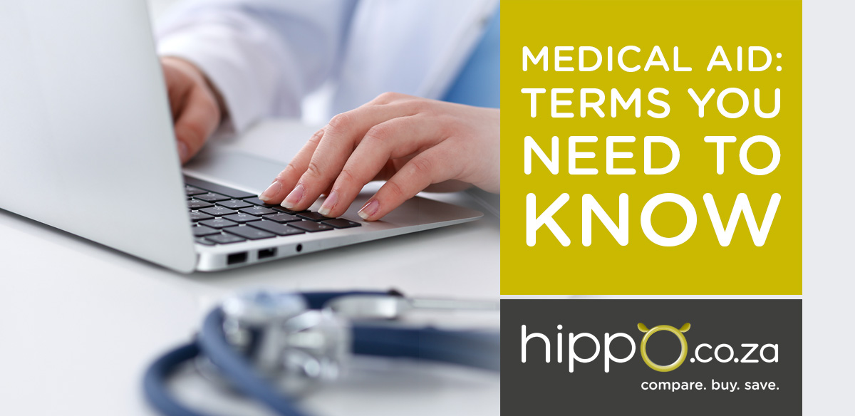 Medical Aid: Terms You Need to Know