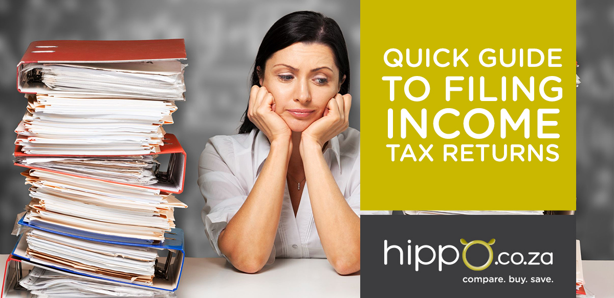 Quick Guide to Filing Income Tax Returns