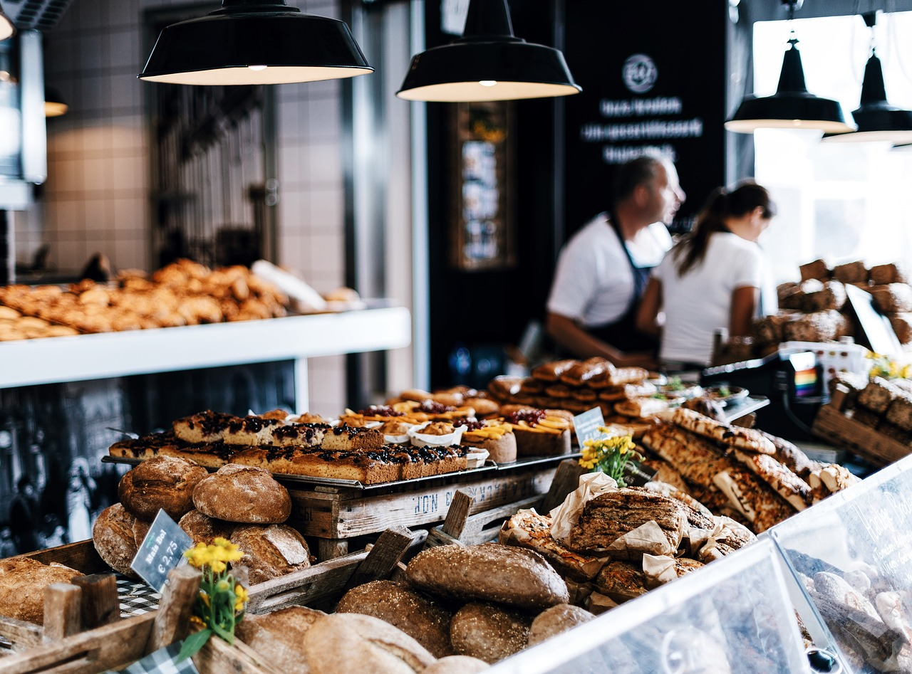 How a Supermarket's Layout Influences Shopping Behaviour | Bakery | Hippo.co.za
