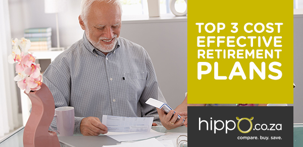 Top 3 Cost-Effective Retirement Plans in South Africa