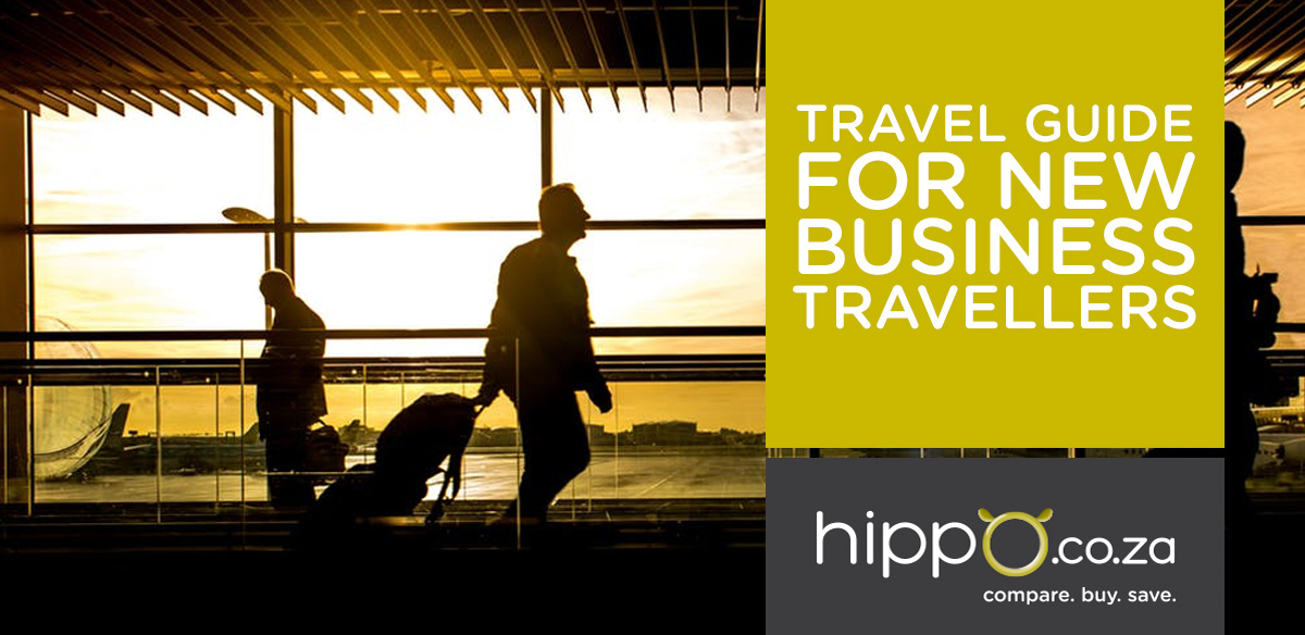 Travel Guide for New Business Travellers