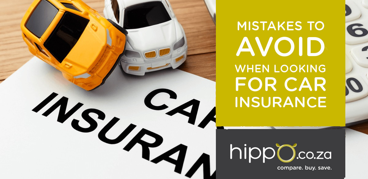 Car Insurance Quotes Ma | Mistakes To Avoid When Comparing Car Insurance Quotes Car