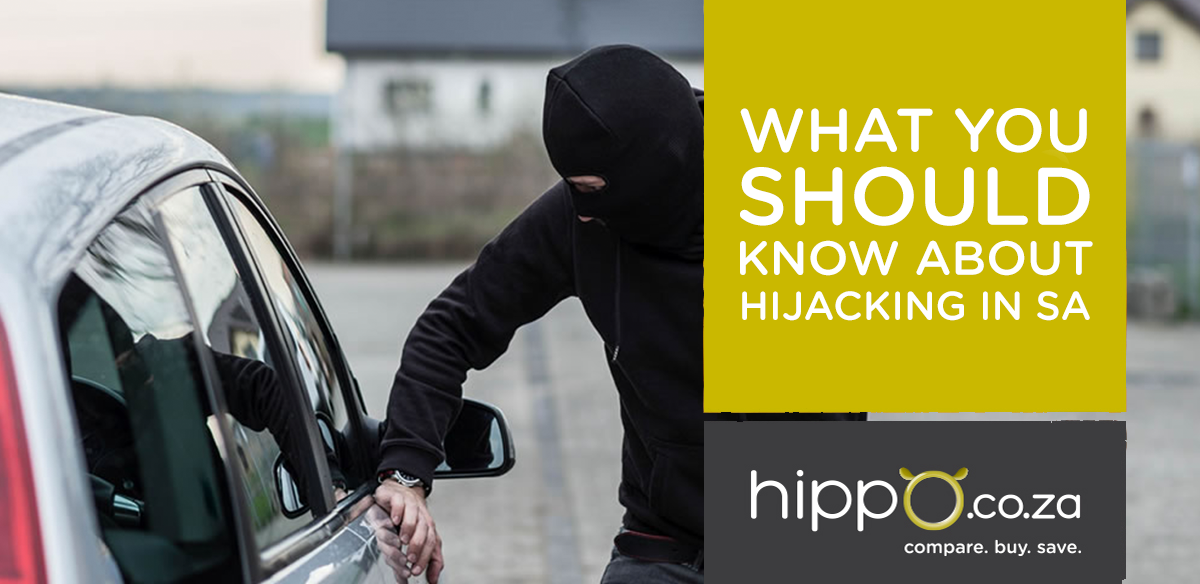 What you should know about Hijacking in SA