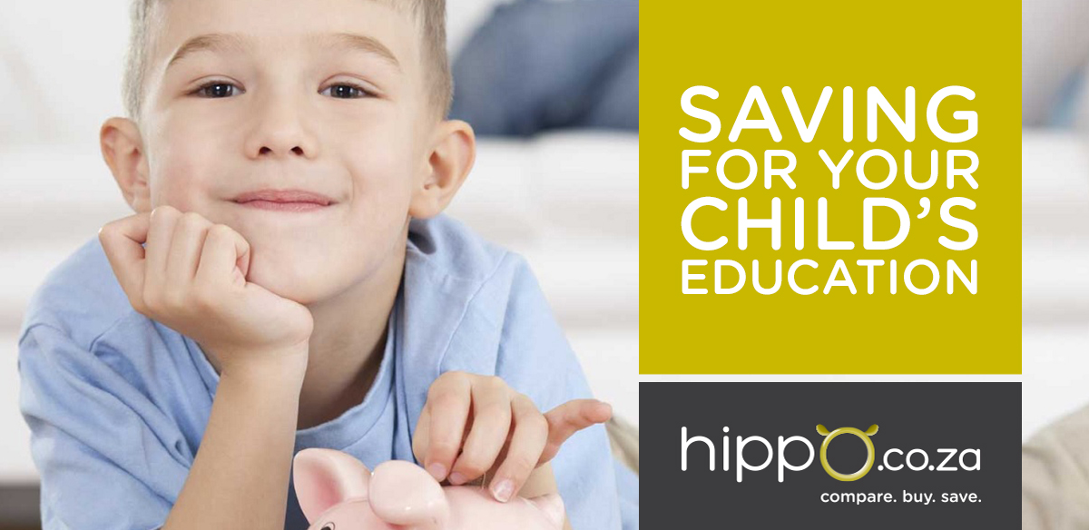 Saving for Your Child's Education | Personal Loan | Hippo.co.za