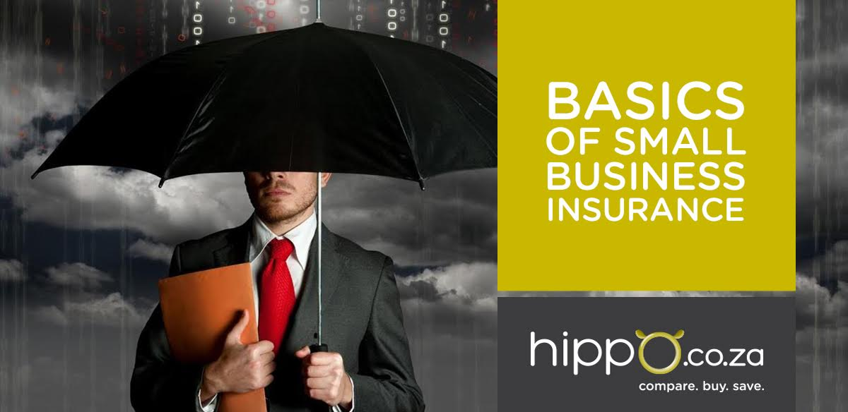 Basics of Small Business Insurance | Business Insurance | Hippo.co.za