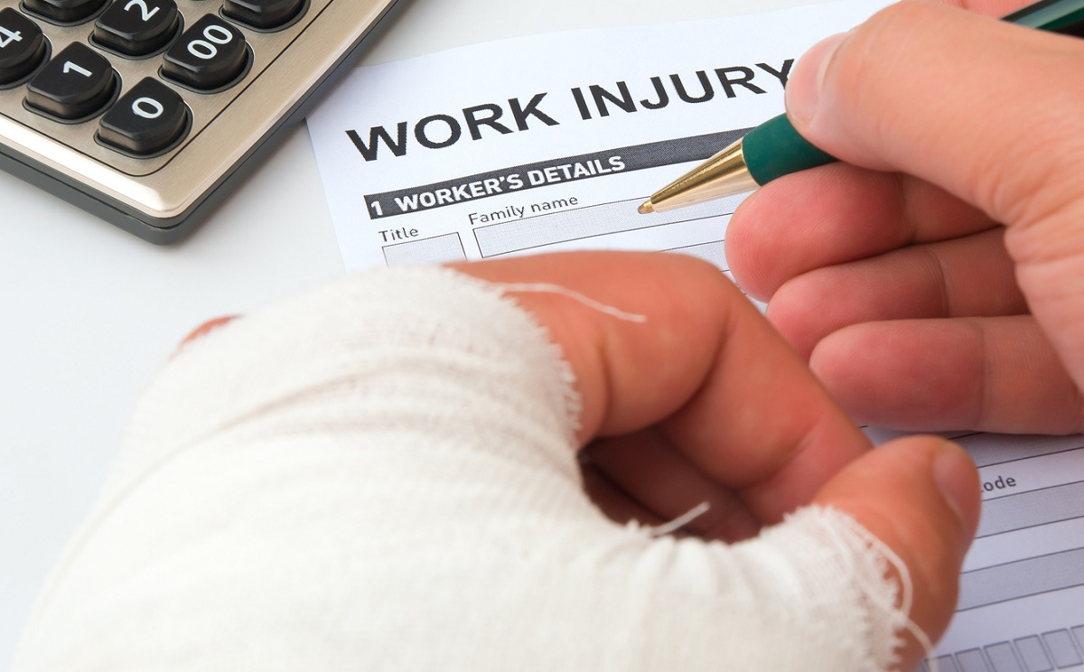 Worker's Compensation | Business Insurance | Hippo.co.za