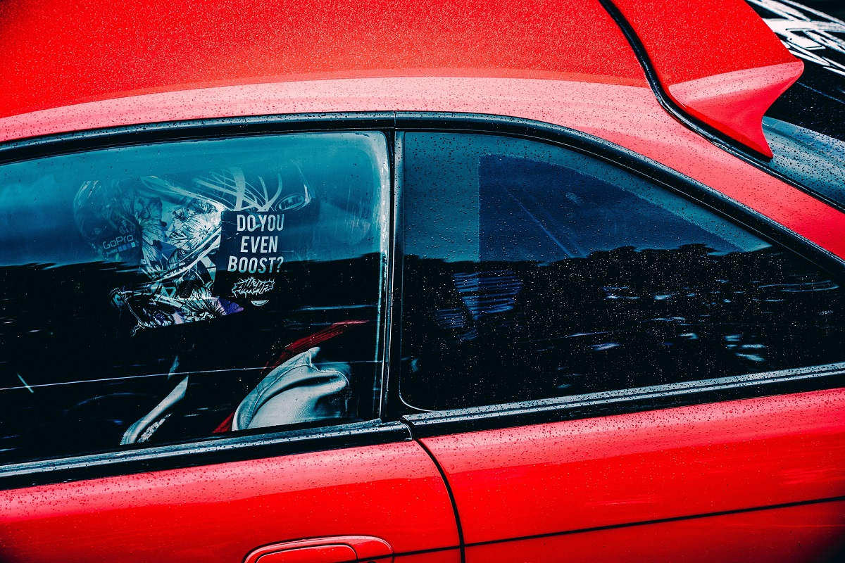 Tinted Windows | Car Insurance News | Hippo.co.za