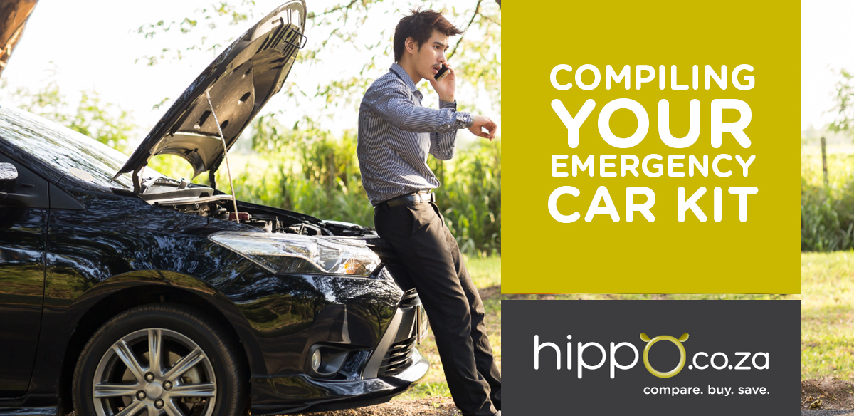 Compiling Your Emergency Car Kit