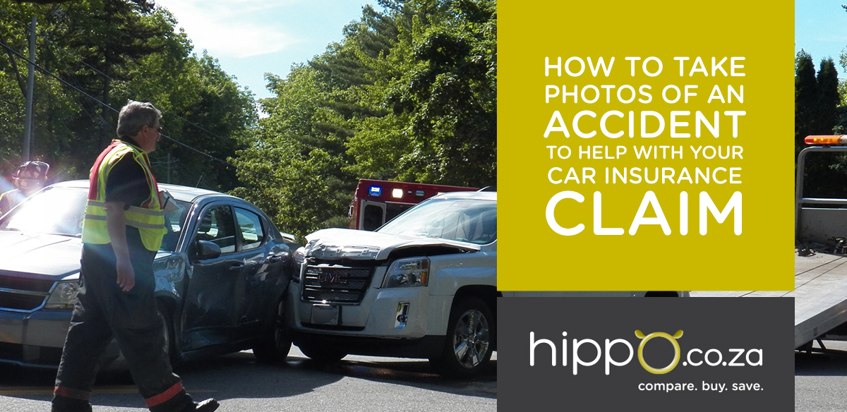 How to Take Photos of an Accident to Help with Your Car Insurance Claim