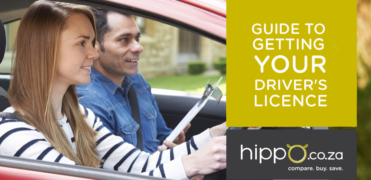 Guide to Getting Your Driver's Licence | Car Insurance Blog | Hippo.co.za