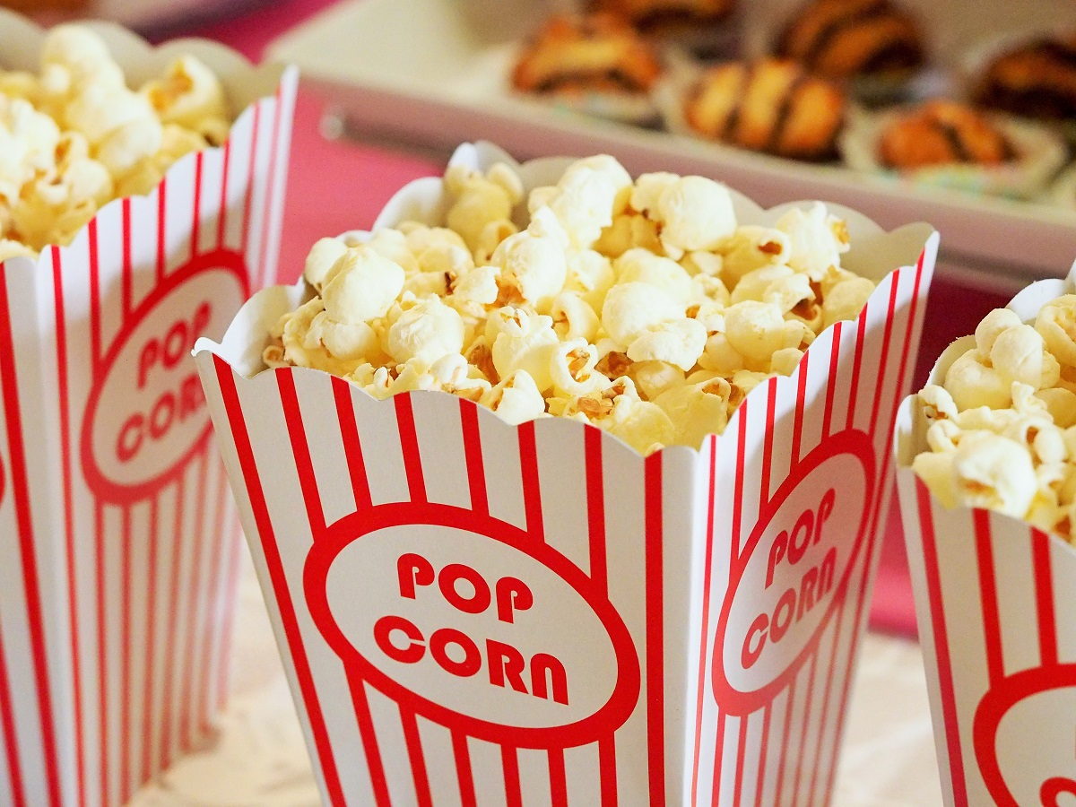 Popcorn and Movie Snacks | Car Insurance | Hippo.co.za