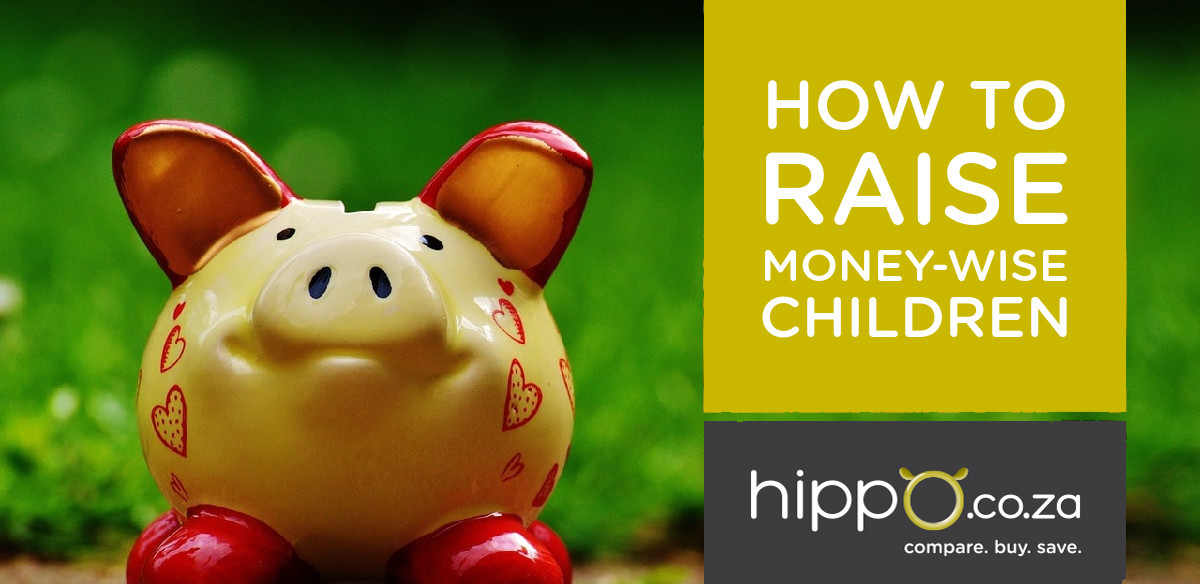How to Raise Money-Wise Children