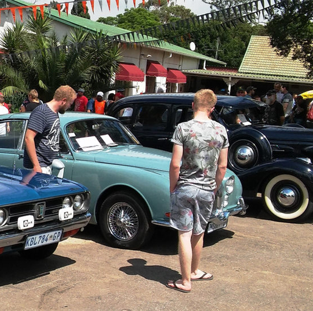 3 of South Africa's Best Car Owners' Clubs