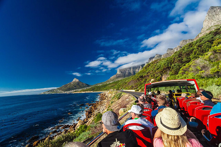 Unpacking 3 Local Tourism Hotspots in South Africa