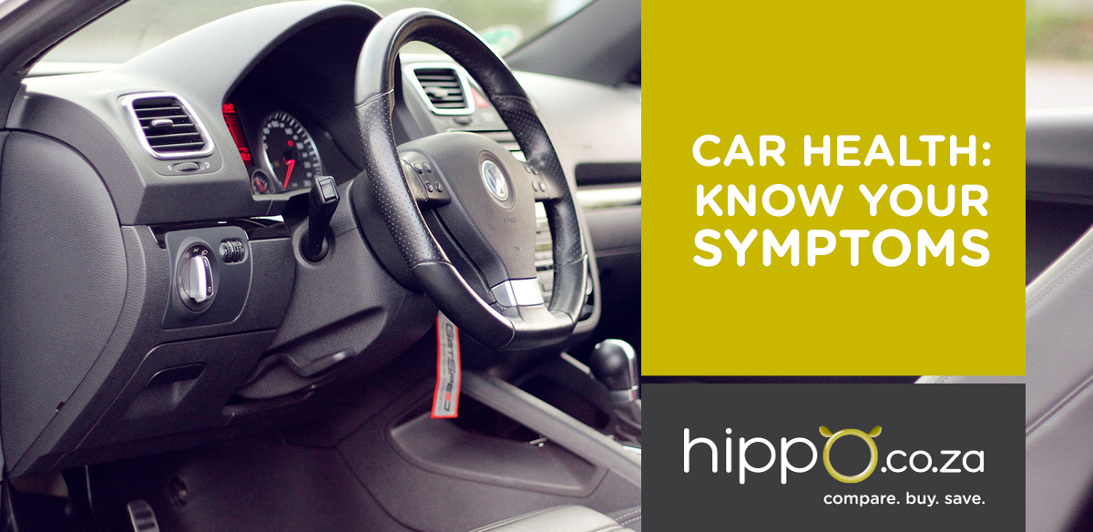Car Health: Know Your Symptoms