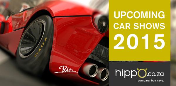 Upcoming Car Shows In Hippocoza - Upcoming car shows