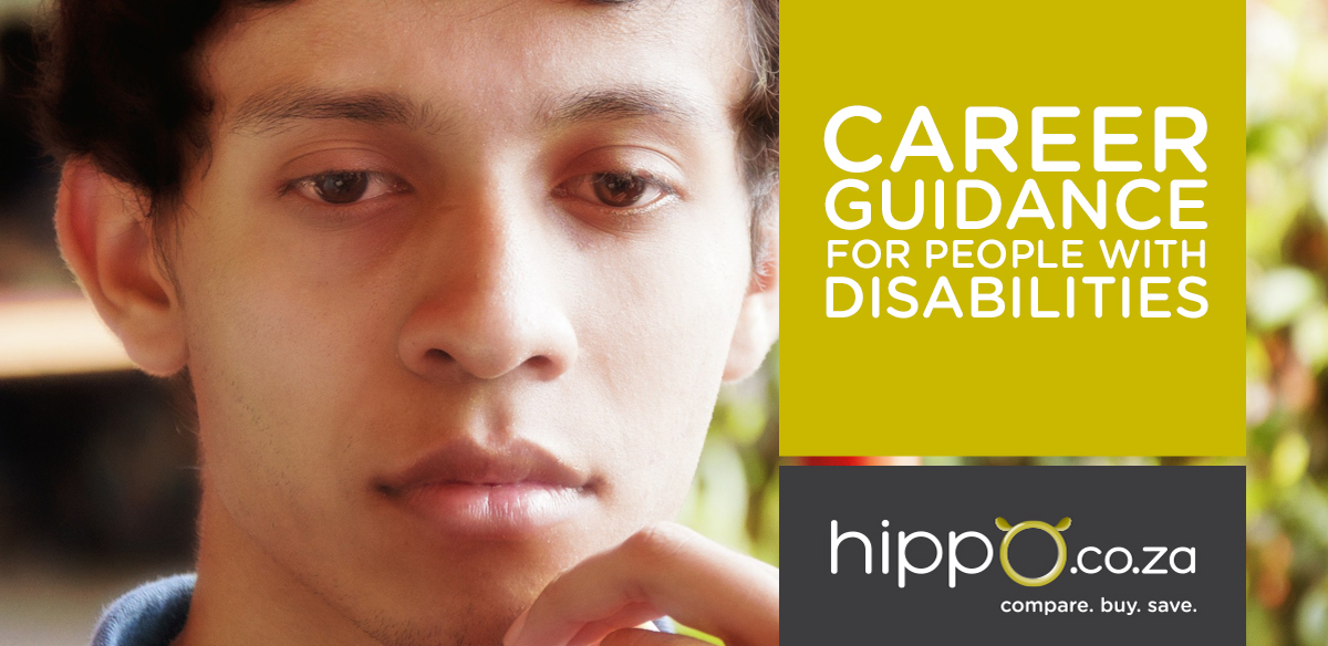 Career Guidance for People with Disabilities