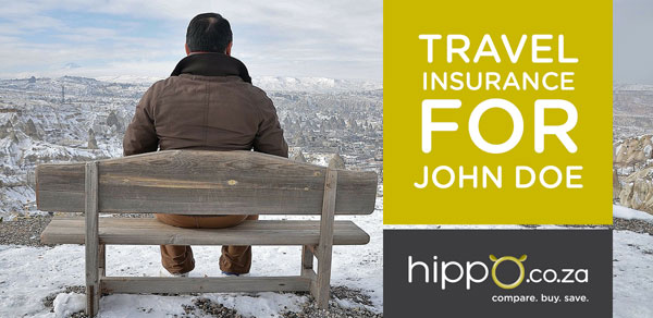 Travel Insurance for John Doe