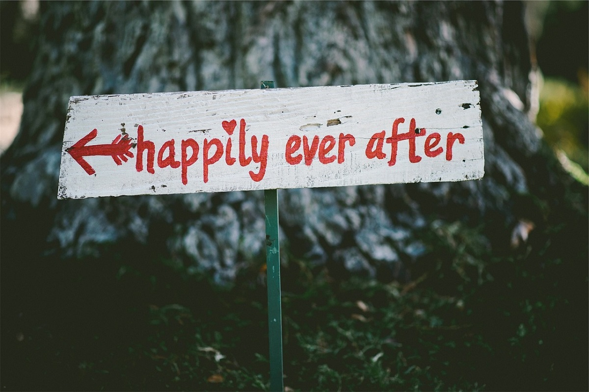 Hippo.co.za | Happily Ever After