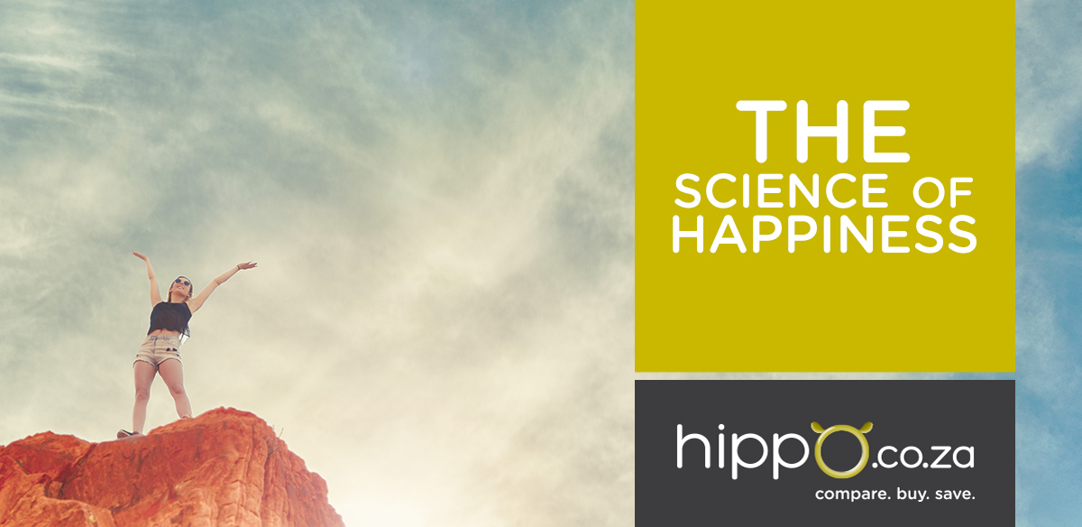 Hippo.co.za | Science of happiness