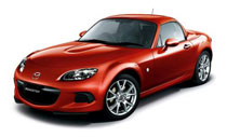 MAZDA MX-5 2.0 ROADSTER COUPE