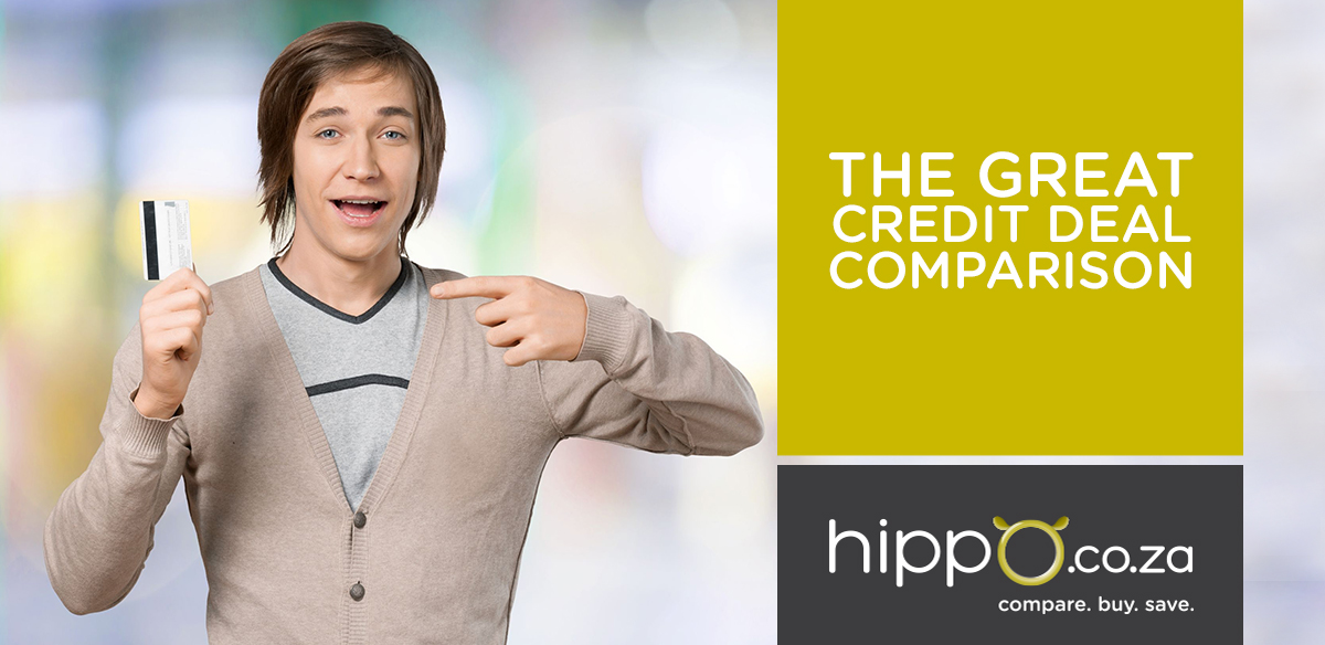 The Great Credit Deal Comparison