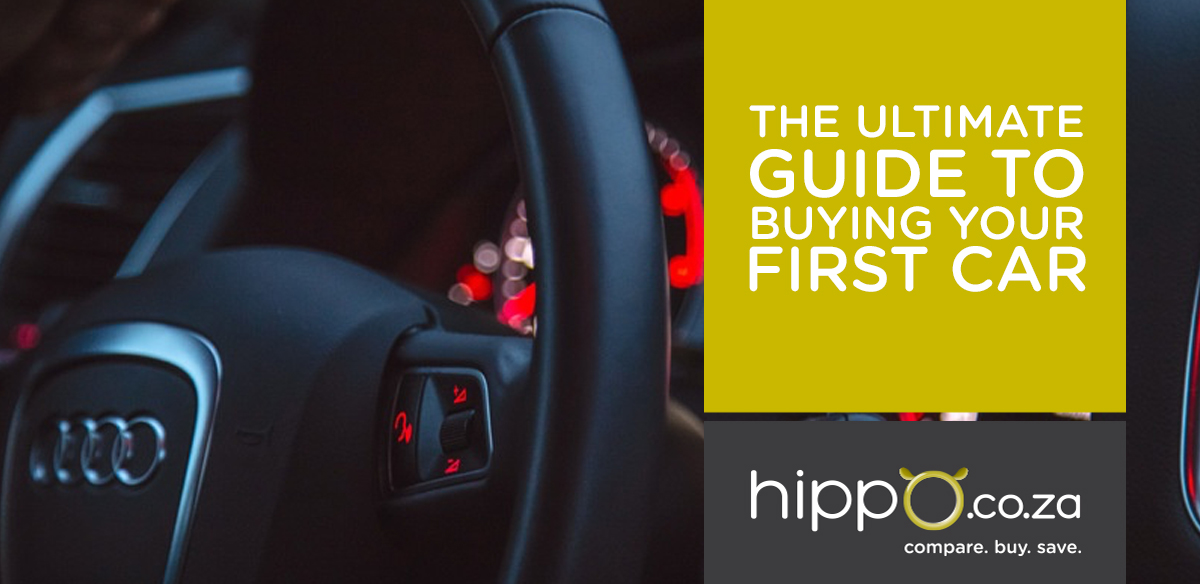 The Ultimate Guide to Buying Your First Car