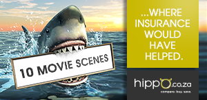 10 movie scenes where insurance would have helped