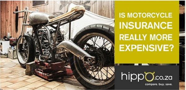 Is Motorcycle Insurance Really More Expensive?