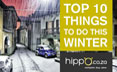 Top Ten Things to do This Winter