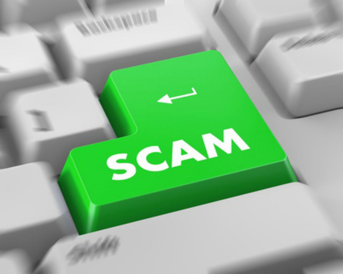 Report Scams Online - Insurance