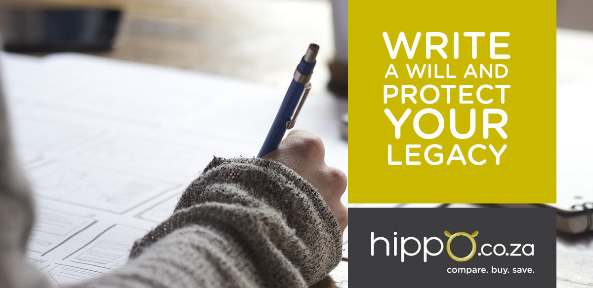 Write a Will and Protect Your Legacy | Hippo.co.za
