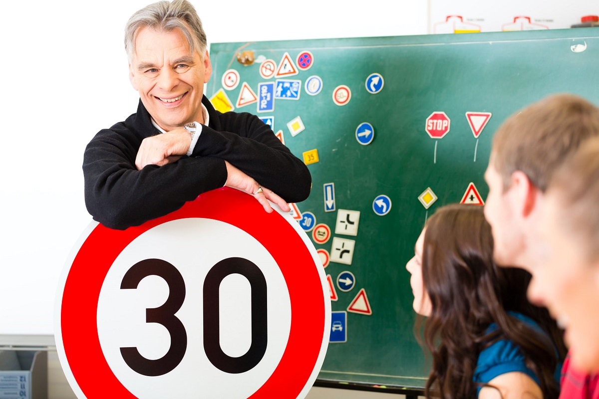 Driving Lessons To Be Included In School Curriculum