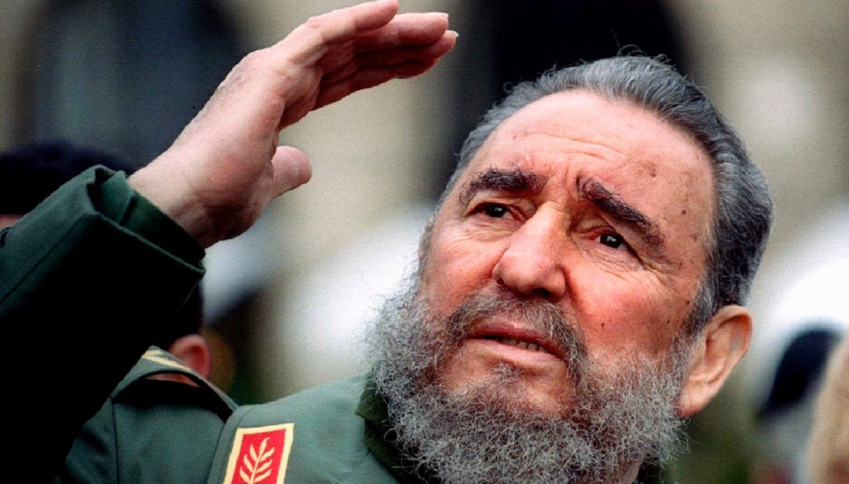 South African Political Parties React to the Passing of Fidel Castro