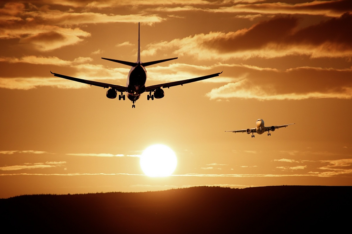 SA Aviation Safety Report | Travel Insurance News | Hippo.co.za