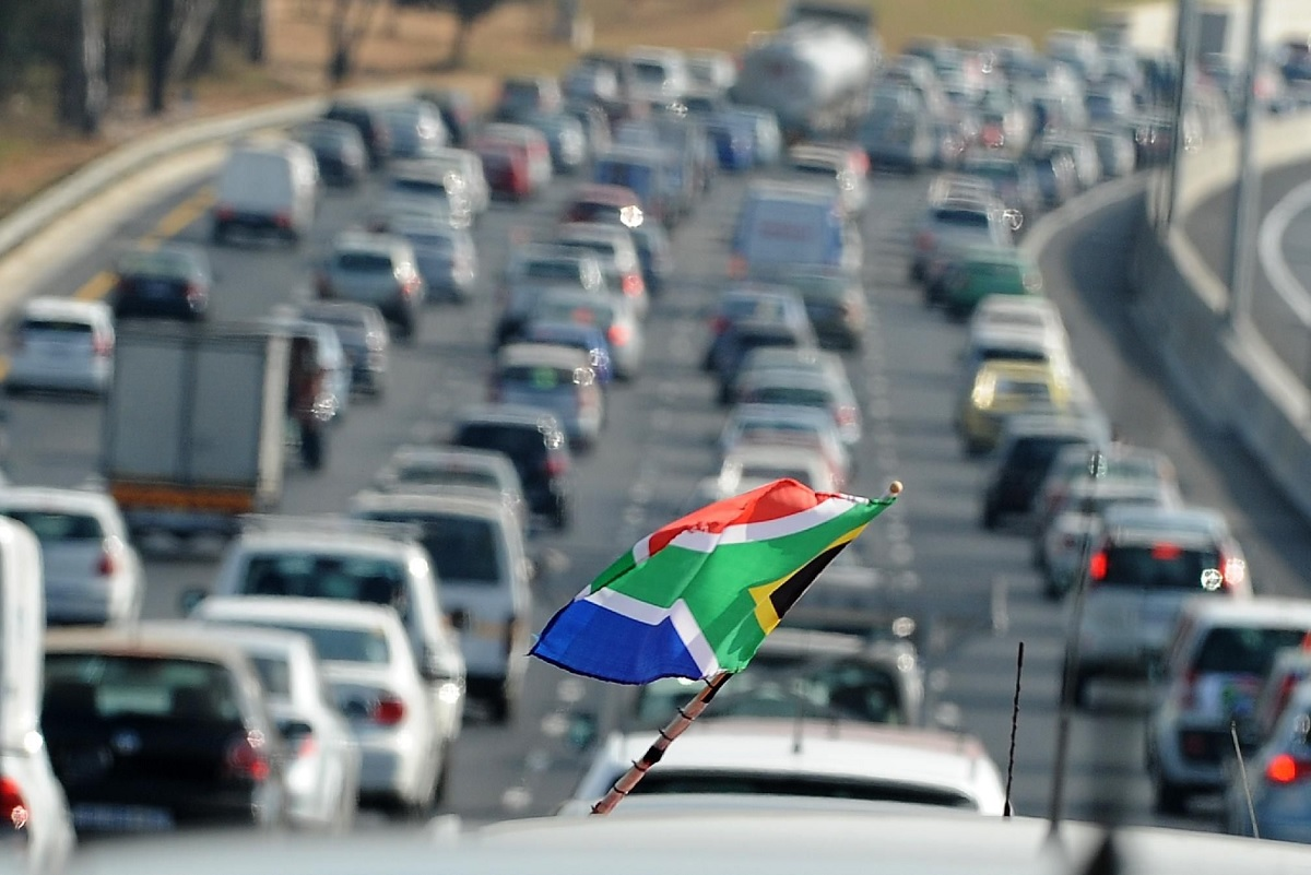 South African New Vehicle Sales Fall Again