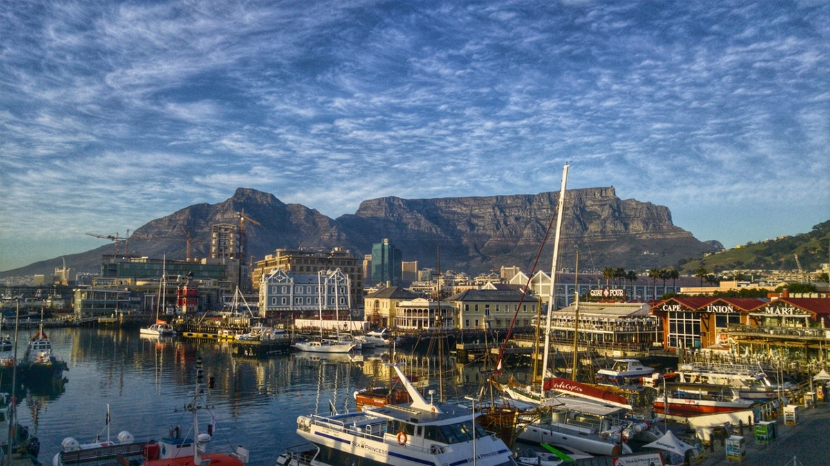 Richest City in South Africa | Medical Aid News | Hippo.co.za
