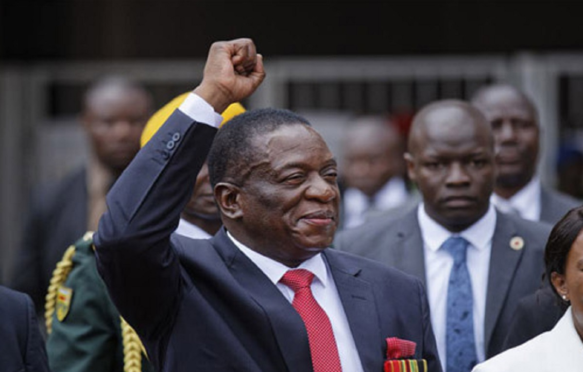 Zimbabwe Election Results and Recap