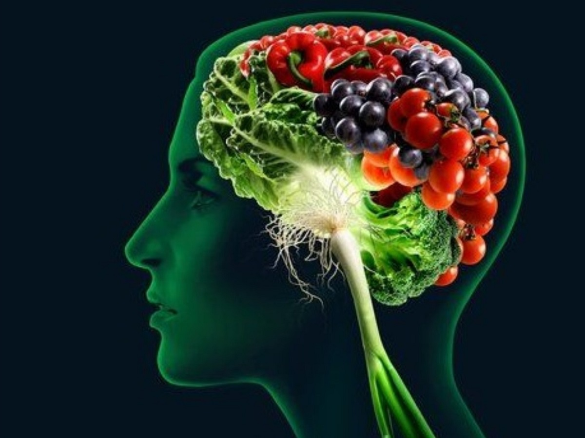 Brain Fuel Foods