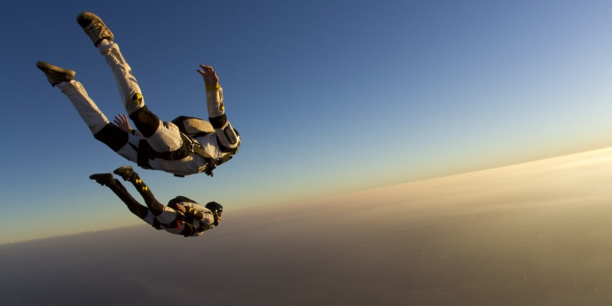 The Incredible Things you can now do With Your Remains | Skydiving