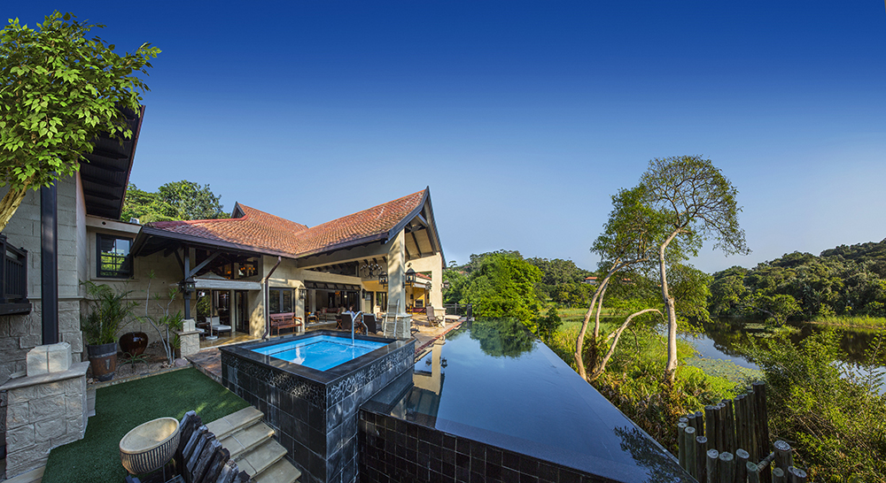 Top Estates in South Africa | Zimbali | Hippo.co.za