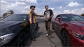 Episode 1 BMW M4 vs the Ford Mustang